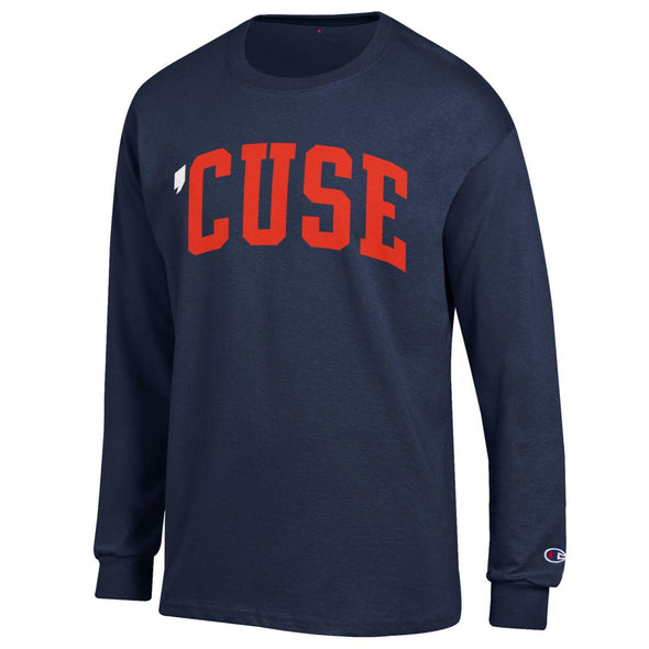 Champion 'Cuse Long Sleeve