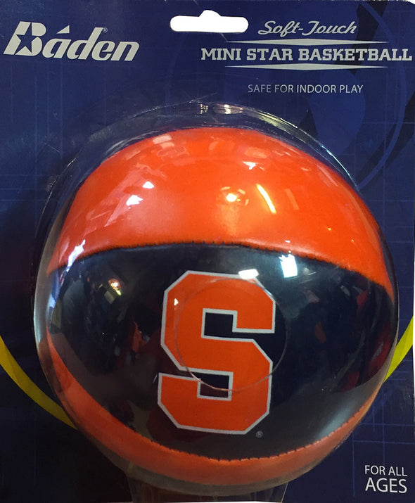 Baden Mini Soft Basketball