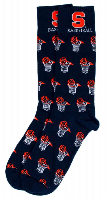 Donegal Bay Basketball Net Socks