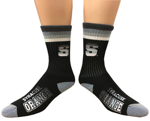 Bare Feet Youth Platinum Deuce Sock
