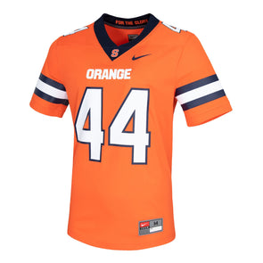 Nike Syracuse #44 Legend Football Jersey