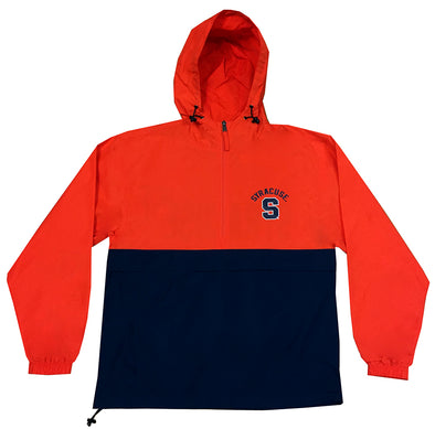 Champion 2 Color Pack 'N Go Rain Jacket