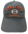 Syracuse Champion® Football Adjustable Hat