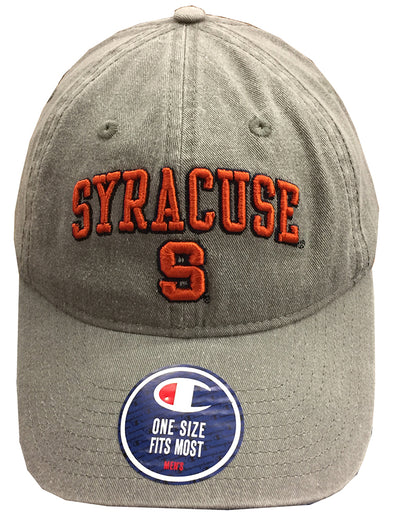 Syracuse Champion® 3D Embroidered Hat
