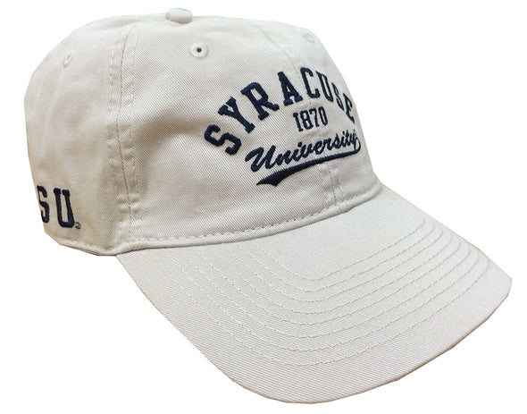 Syracuse Champion® University 1870 Hat