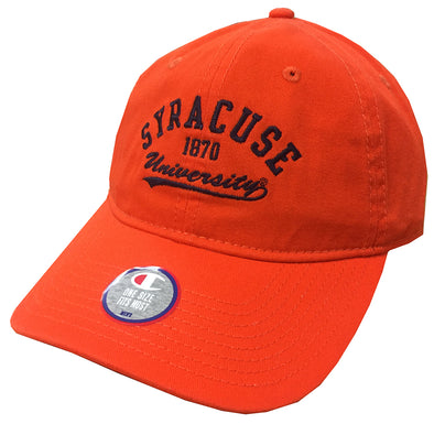 Champion Syracuse University 1870 Hat