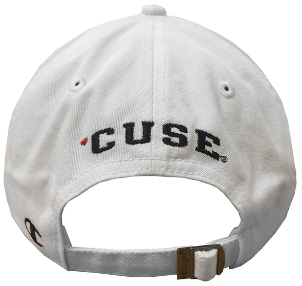 "Champion ""Syracuse S"" Hat"