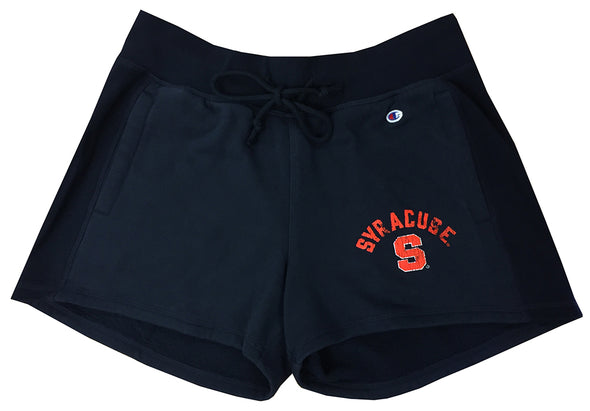 Champion Women's Fleece Shorts