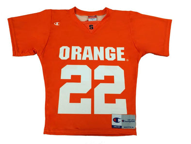 Champion Youth #22 Replica Lacrosse Jersey