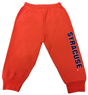 Creative Knitwear Syracuse Down The Leg Sweatpants