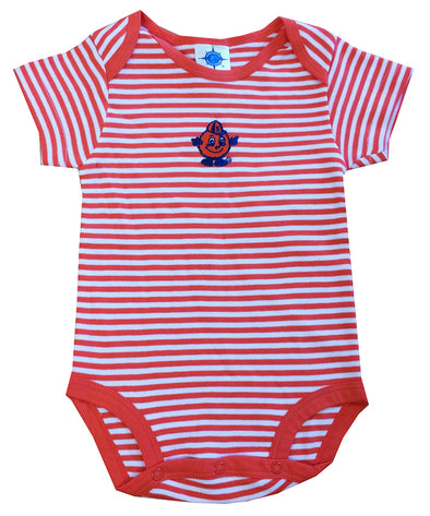 Syracuse Infant Striped Otto Bodysuit