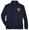 Harriton Full Zip Fleece Jacket