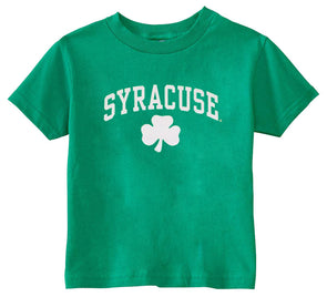 Kids' Shamrock T-Shirt