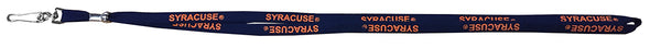 Jardine Associates Syracuse Shoelace Lanyard