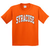 Kids Syracuse Arc T-Shirt