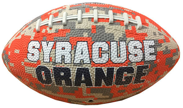 Logo Digital Camo Mini Football