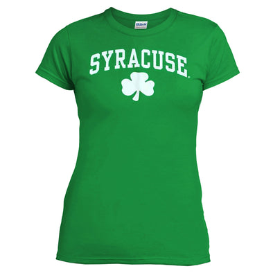 Women's Shamrock T-Shirt