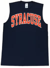 Syracuse Arc Sleeveless Tee