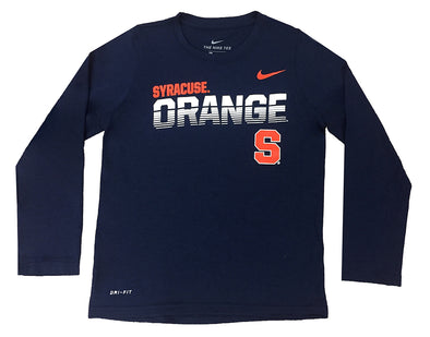 Nike Youth Legend Long Sleeve