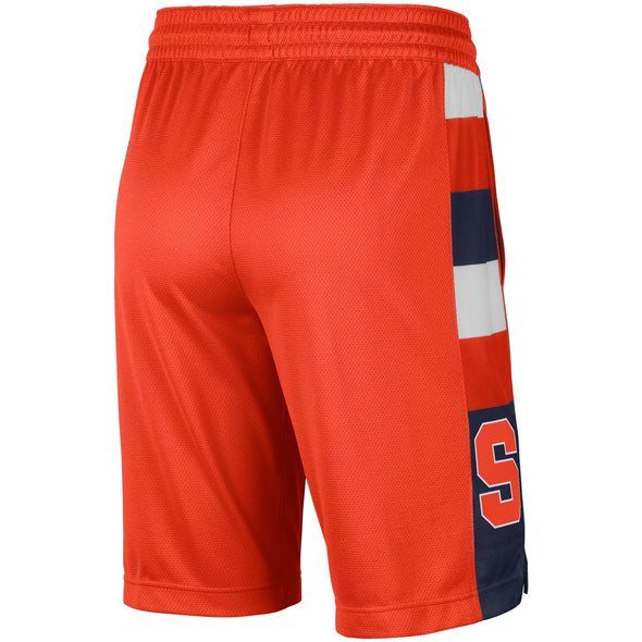 Nike Youth Replica Syracuse Basketball Shorts