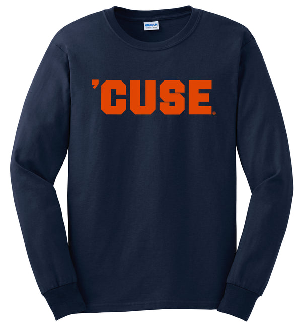 'Cuse Long Sleeve