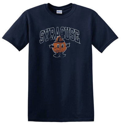 Syracuse Distressed Otto T-Shirt