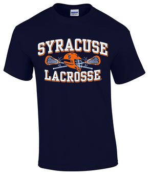 Youth Lacrosse Stick Tee