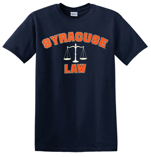 Syracuse Law T-Shirt