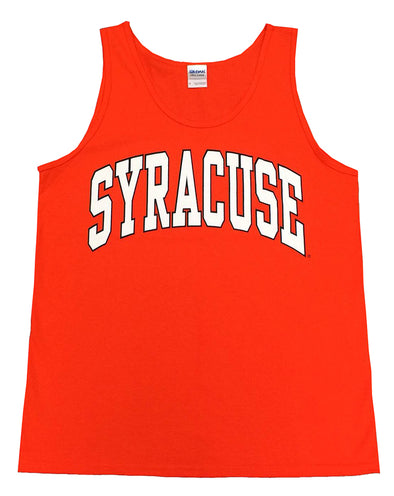 Syracuse Arc Tank Top