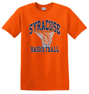 Basketball Net T-Shirt