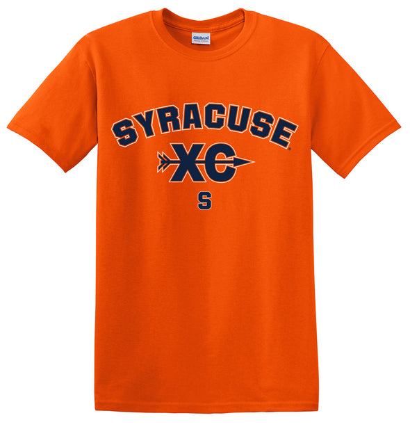 Syracuse Cross Country Tee