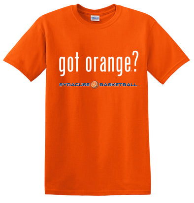 Got Orange? T-Shirt