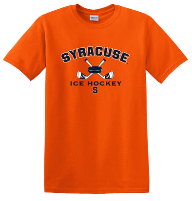 Syracuse Ice Hockey T-Shirt