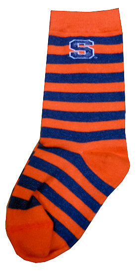 Bare Feet Kids Striped Socks