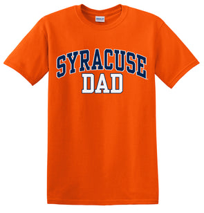 Syracuse Dad Tee
