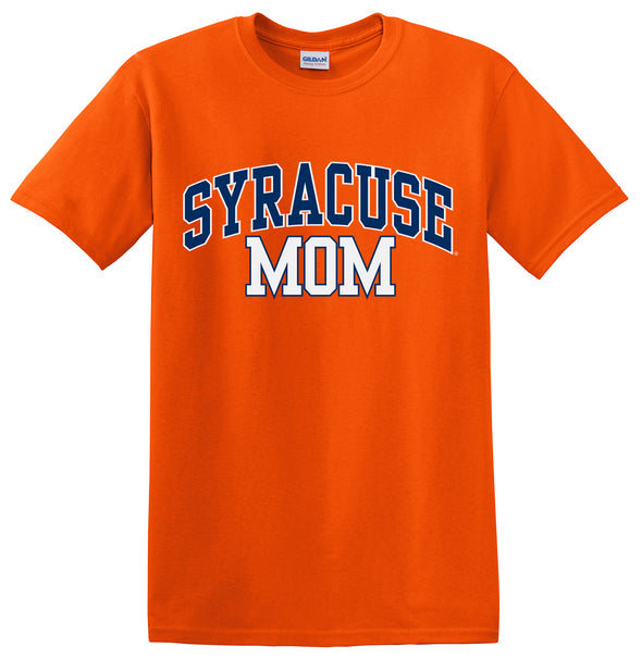 Syracuse Mom Tee