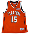 Retro Brand #15 Carmelo Anthony Flag Basketball Jersey