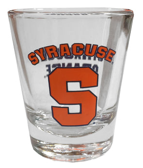 "RFSJ ""Block S"" Shot Glass"