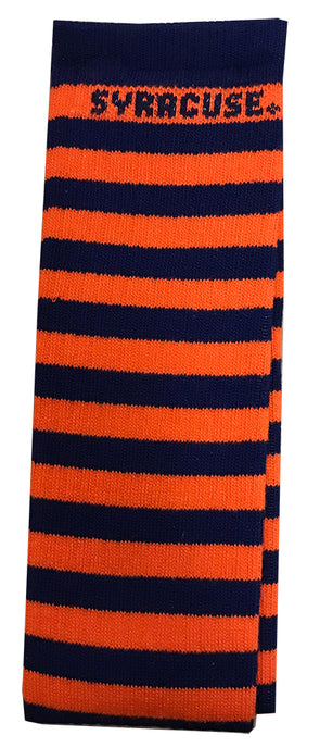Bare Feet Rugby Striped Socks
