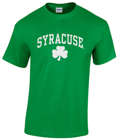 Syracuse Shamrock T-Shirt