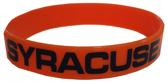 R&D Syracuse Silicone Band
