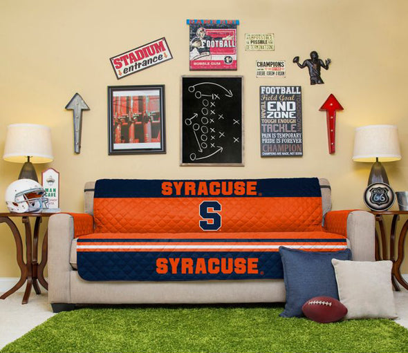 Pegasus Sports Syracuse Sofa Protector