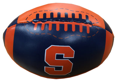 "syracuse-soft-touch-mini-star-4""-football"