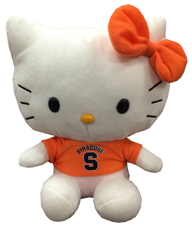Syracuse Hello Kitty Plush Toy