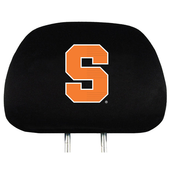 Team ProMark 2-Pack Syracuse Head Rest Covers