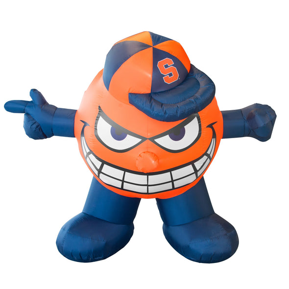 Syracuse Inflatable 7-Foot Angry Otto