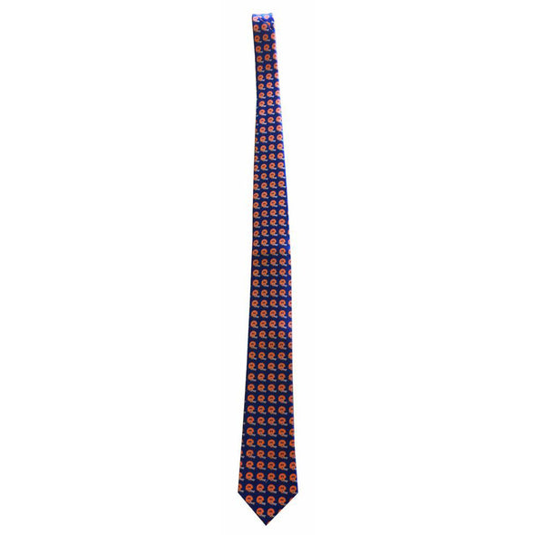 Donegal Bay #44 Football Helmet Tie