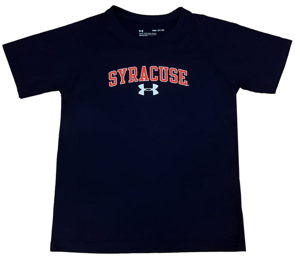 Under Armour Youth Nutech Tee
