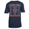 "Champion 1959 National Champs ""Undefeated"" Tee"