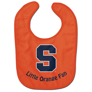 "Wincraft ""Little Orange Fan"" Bib"